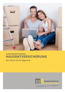 Hausrat Manufaktur Augsburg
