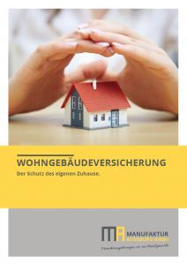 Wohngebäude Manufaktur Augsburg